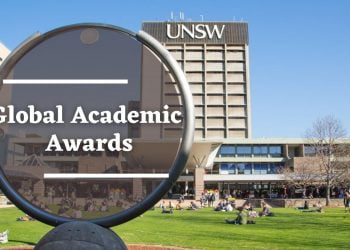 Unsw Global Academic Awards
