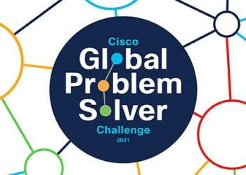 $1 Million Usd Cisco Global Problem Solver Challenge