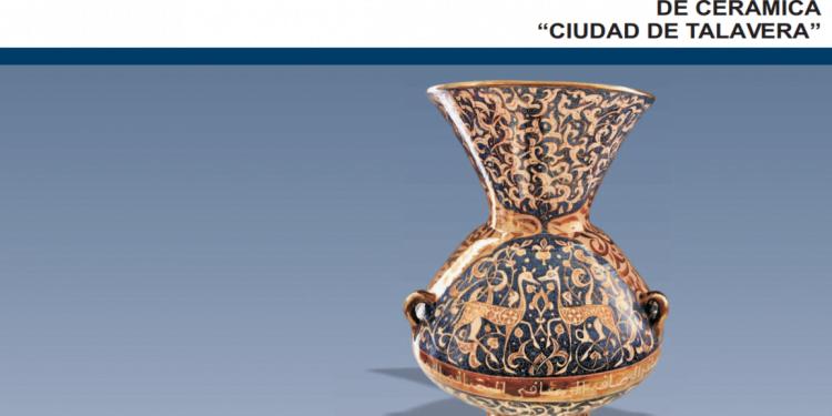 10Th International Ceramic Biennale Ciudad De Talavera