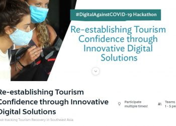 Adb Re-Establishing Tourism Confidence Through Innovative Digital Solutions