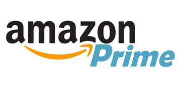 Amazon Prime Sticker Pack
