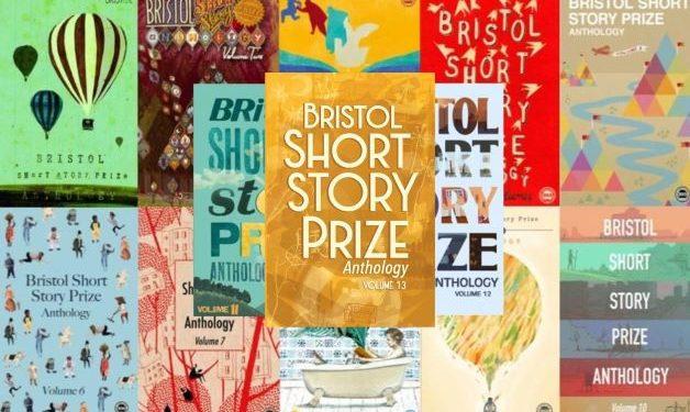 Bristol Short Story Prize 2021