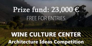 Crea Talents - Wine Culture Center Competition