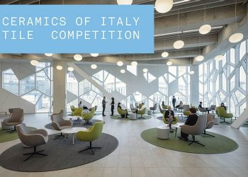 Ceramics Of Italy Tile Competition 2021