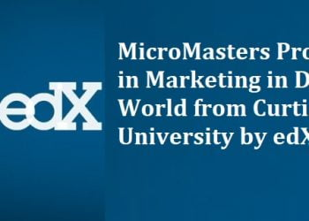 Curtin University Micromasters Program In Marketing In A Digital World