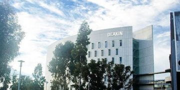 Deakin International Merit 10% Bursary