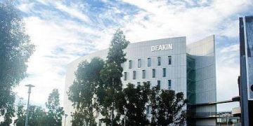 Deakin International Merit 10% Bursary