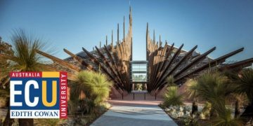 Edith Cowan University International Masters Scholarship