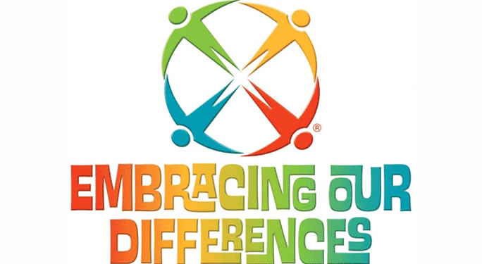 Embracing Our Differences Competition
