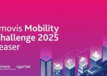 Emovis Mobility 2025 Challenge Startups Competition