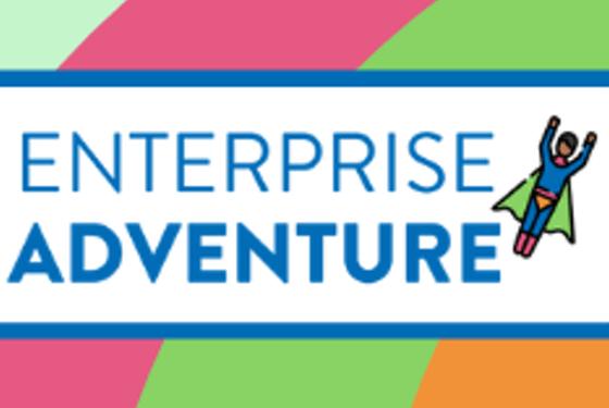 Enterprise Adventure Competition