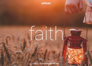 Faith Architecture For New Belief Systems Competition