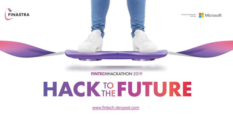 Finastra - Hack To The Future Competition