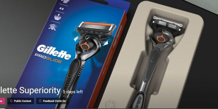 Gillette Superiority Competition