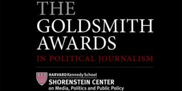 Goldsmith Award For Investigative Reporting 2021