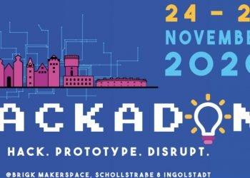 Hackadon 2020 Online Edition