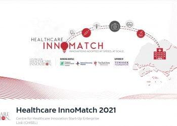 Healthcare Innomatch 2021