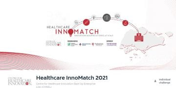 Healthcare Innomatch 2021