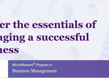 Iimb Micromasters Program In Business Management