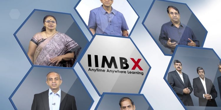 Iimb Micromasters Program In Entrepreneurship