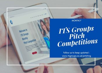 Its Groups Monthly Pitch Competition