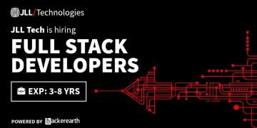 Jll Tech Hiring Challenge Powered By Hackerearth