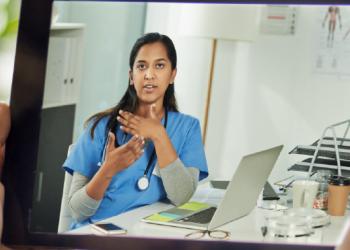 Johnson &Amp; Johnson Nurses Innovate Quickfire Challenge On Mental Health