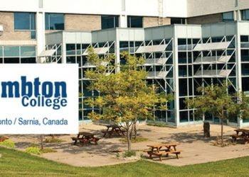 Lambton College Scholarship $1 Million Cad In Scholarship Funding