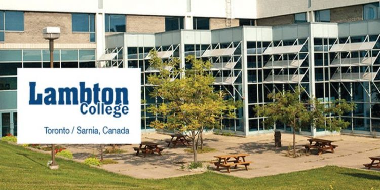Lambton College Scholarship $1 Million Cad In Scholarship Funding