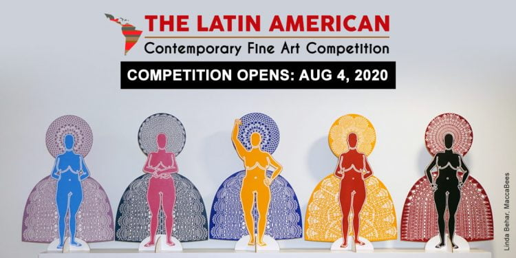 Latin American Contemporary Fine Art Competition By New York Art Competitions