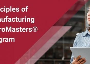 Mit Micromasters Program In Principles Of Manufacturing