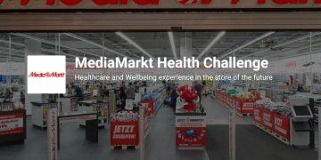 Mediamarkt Health Challenge