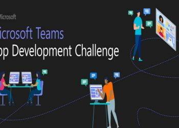 Microsoft Teams App Development Challenge $45,500 In Prizes
