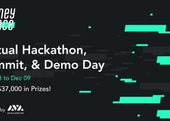 Moneydance Hackathon A Virtual Event - Hackathon, Summit &Amp; Demo Day