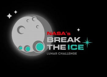 Nasa Break The Ice Phase 1