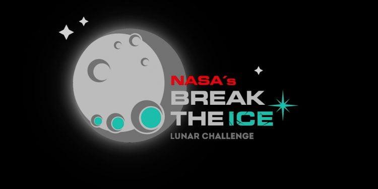 Nasa Break The Ice Phase 1
