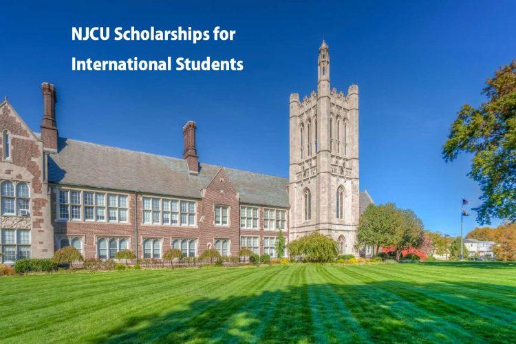 Njcu Scholarships For International Students