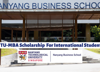 Nanyang Business School Mba Scholarships