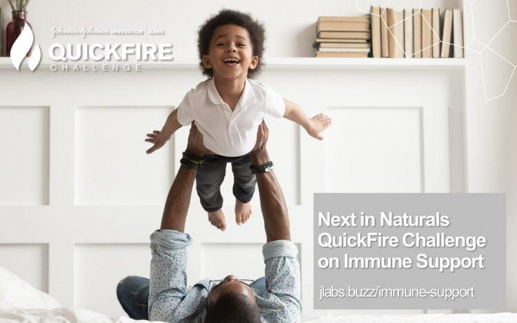 Next In Naturals Quickfire Challenge