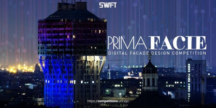 Prima Facie Digital FaçadeCompetition