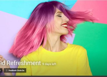 Ribena Bold Refreshment Competition By Eyeka
