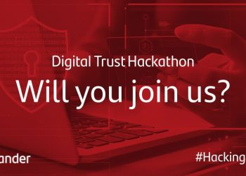 Santander's Digital Trust Hackathon
