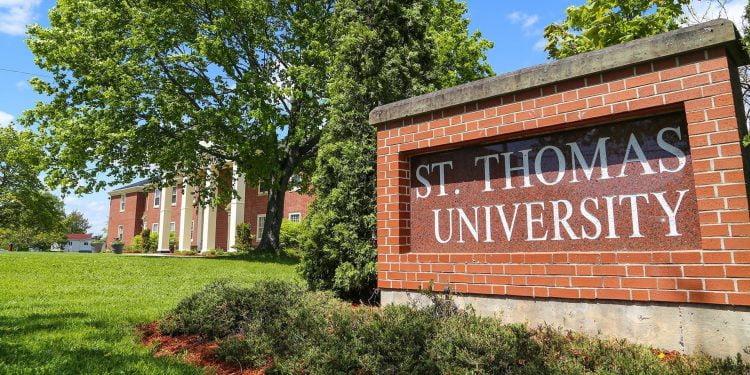 St. Thomas University Entrance Scholarships And Awards