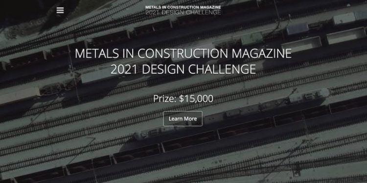 The Metals In Construction Design Challenge 2021