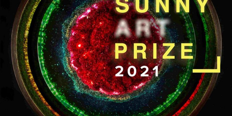 The Sunny Art Prize 2021