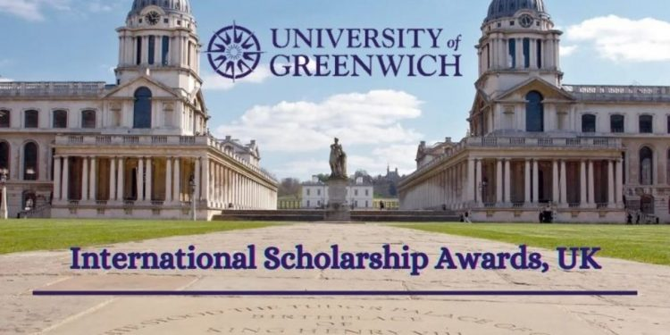 The University Of Greenwich Research Studentships And Scholarships