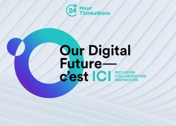 Thinkathon - Our Digital Future