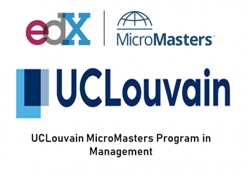 Uclouvain Micromasters Program In Management