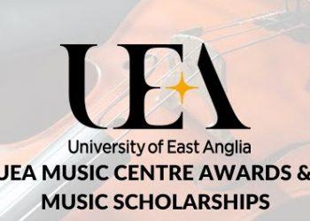 Uea Music Centre Awards