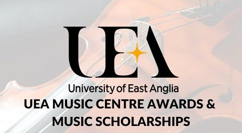 Uea Music Centre Awards